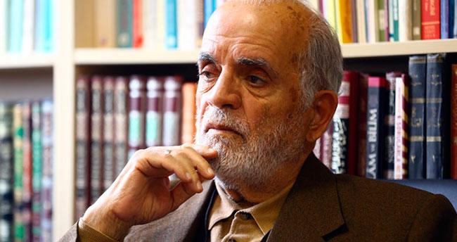 Konya'nın yaşayan ilim hazinelerinden Prof. Dr. Ali Osman Koçkuzu