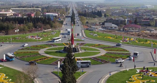 9 Şehrin giriş çıkış sınırlandırılması sona erdi