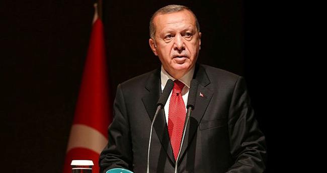Başkan Erdoğan alınan yeni kararları açıkladı!
