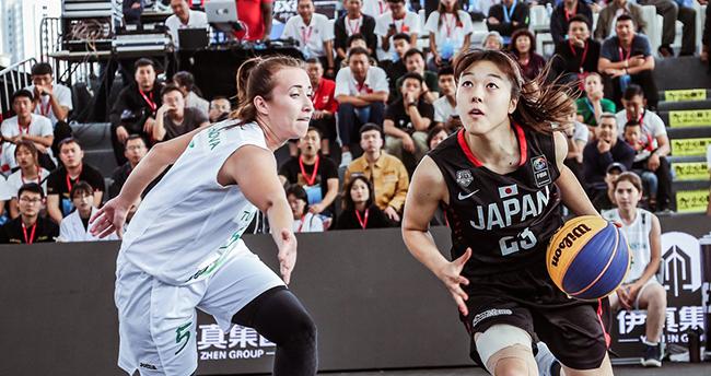 FIBA'dan flaş karar