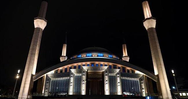 İçişleri Bakanlığı'ndan, 'Cami ve Mescitlerde Cemaatle İbadet Edilmesi' hakkında 81 İl Valiliğine Genelge