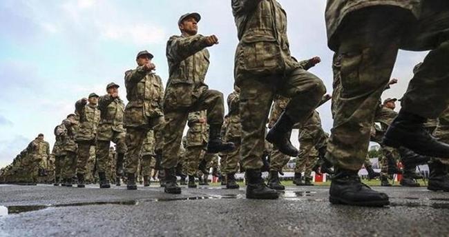 Milli Savunma Bakanlığı'ndan celp işlemleriyle ilgili açıklama