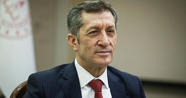 Milli Eğitim Bakanı Selçuk: Telafi eğitimler Destekleme Yetiştirme Kurslarıyla yıl içinde devam edecek