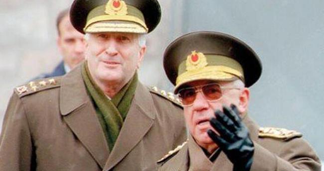 28 Şubat'ın Genelkurmay Başkanı İsmail Hakkı Karadayı hayatını kaybetti -  Yeni Meram