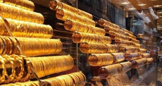 Gram altın düşmeye devam ediyor… 370'in altını gördü