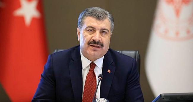 Türkiye'de koronavirüsten can kaybı 4 bin 397'ye yükseldi