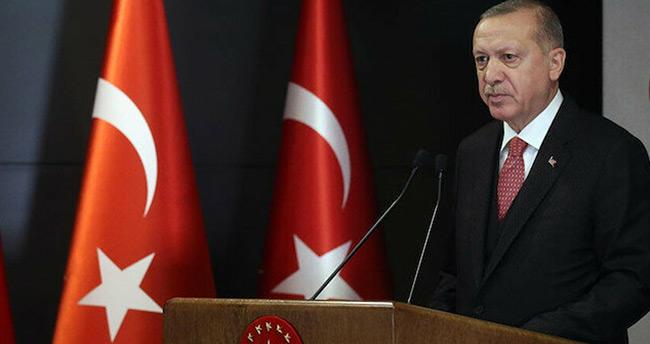 Cumhurbaşkanı Erdoğan: Şehirler arası seyahat kısıtlaması kalktı
