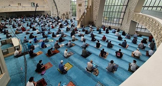 Bugün Konya genelinde bin 396 noktada cuma namazı kılınacak! İşte o camiler