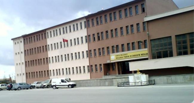 Selçuklu Atatürk Mesleki ve Teknik Anadolu Lisesinden önemli başarı