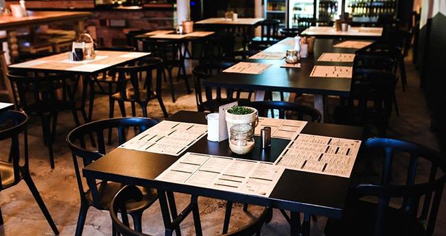 Bakanlık 81 ile genelge gönderdi: Lokanta, restoran kafe vb. İşyerlerine düzenleme