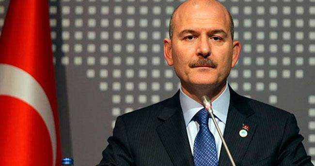 İçişleri Bakanı Soylu: Herekol karargahı çöktü