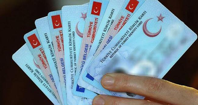 PTT duyurdu! Yeni kimlik kartı alanlara iyi haber…
