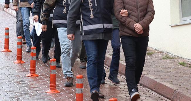 """Konya merkezli 8 ilde FETÖ'nün """"askeri mahrem"""" yapılanmasına operasyon! 10 gözaltı kararı"""