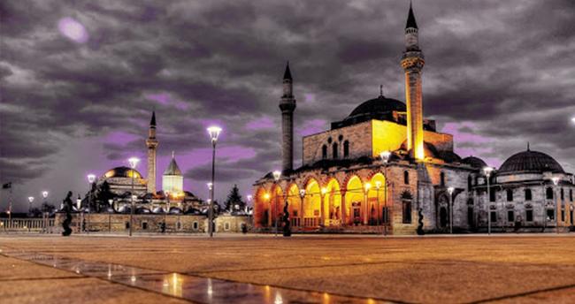 Konya en fazla cami bulunan 2. il oldu? Konya'da kaç cami var?