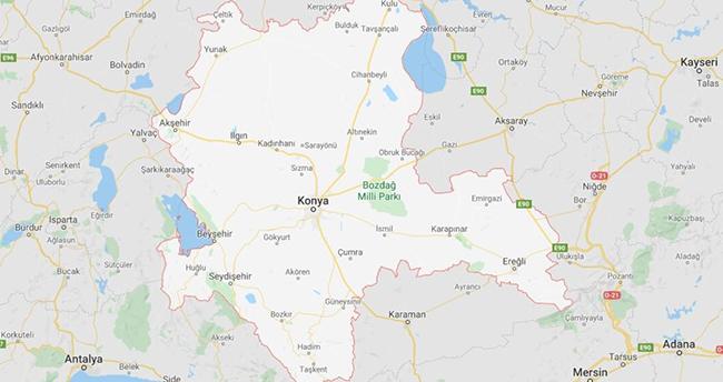 Konya'da gezilecek ve tarihi yerler! Konya'da nereye gidilir?
