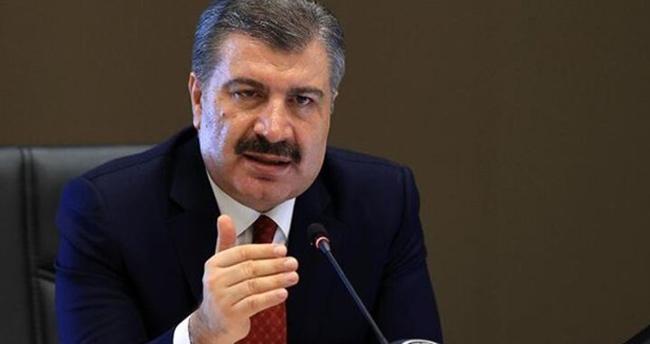 """Selçuk Üniversitesi araştırdı! Sağlık Bakanı Koca salgın sürecinde """"en güvenilir bilgi kaynağı"""" çıktı"""