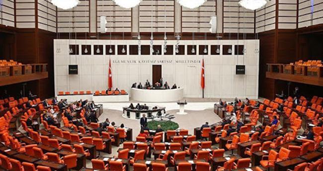 Biri CHP'li 2'si HDP'li 3 ismin milletvekilliği düşürüldü
