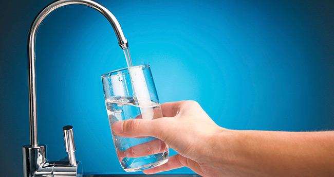 Konya'da su fiyatlarında artış yapılmadı