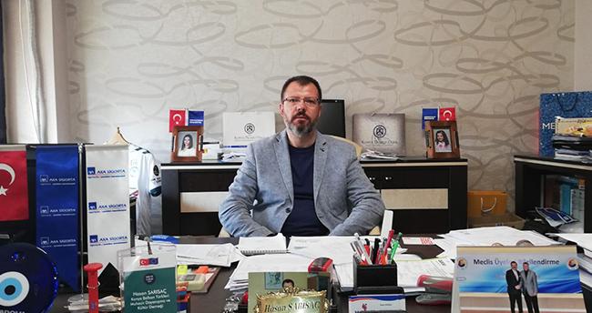 Konya'daki sigorta acentelerinden yönetmelik iptali talebi