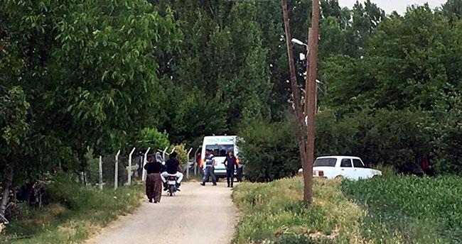 Konya'da av tüfeği ile vurulan kişi öldü