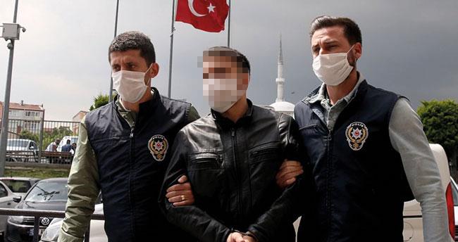 Hrant Dink Vakfı'na yönelik tehdit soruşturmasında Konya'da da bir kişi gözaltına alınmıştı! Yeni gelişme…