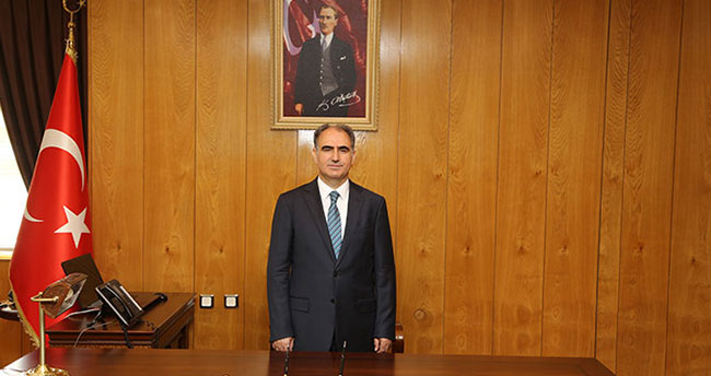 Konya'nın yeni valisi Vahdettin Özkan kimdir? Özgeçmişi…