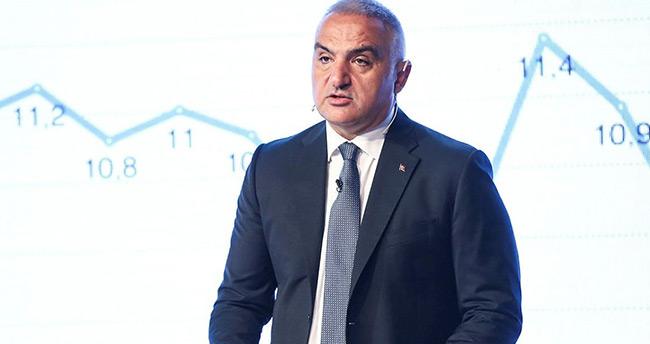 Kültür ve Turizm Bakanı Ersoy'dan çok önemli açıklamalar