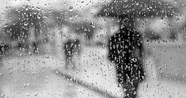 Meteorolojiden Konya, Karaman, Aksaray ve Niğde için bir uyarı daha