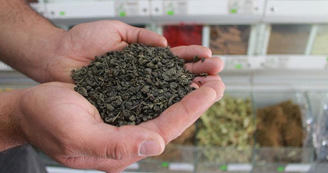 Pandemi sürecinde alınan kilolara bitki çaylı çözüm arayışı