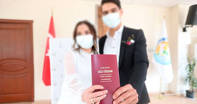 Nikah merasimlerinde uygulanacak tedbirler belirlendi