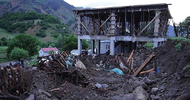 Bingöl'de 5,6 şiddetinde yeni deprem