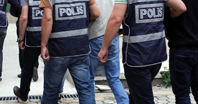 Konya'nın da olduğu 8 ilde dolandırıcılık operasyonu: 16 gözaltı