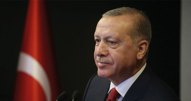 Cumhurbaşkanı Erdoğan Ayasofya'da namazın kılınacağı tarihi açıkladı