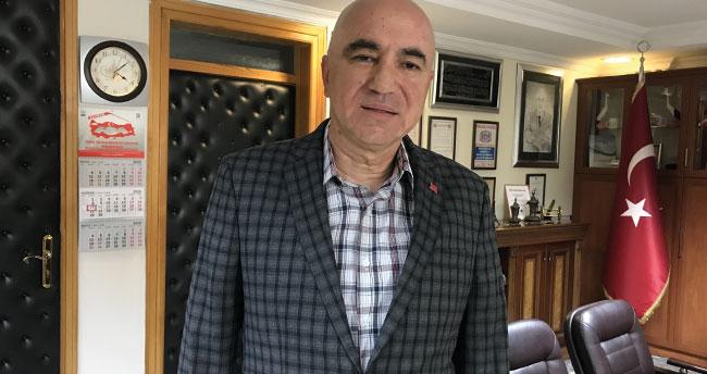 """Konya Emlakçılar Odasından flaş açıklama: """"Fiyat artışları sektörü durduruyor"""""""
