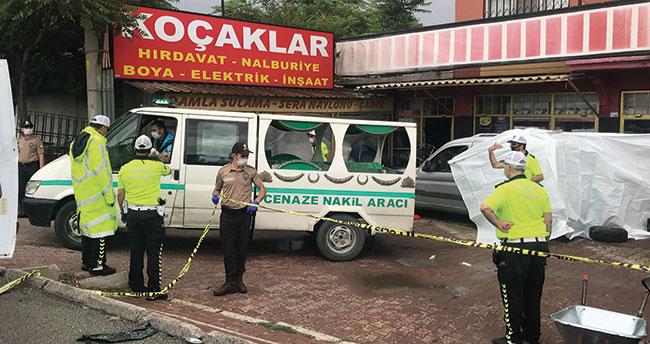 Konya'da anne kızın öldüğü kazada kahreden detaylar
