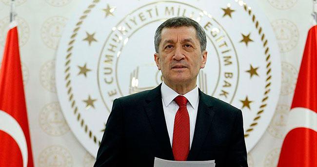 Milli Eğitim Bakanı Selçuk: LGS kapsamındaki merkezi sınav, huzur ve güvenle tamamlandı