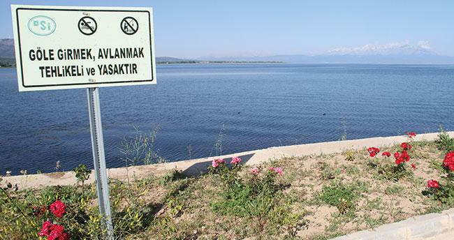 Konya'daki olta balıkçıları dikkat! Beyşehir Gölü'nde olta avcılığı yapılabilecek alanlar yeniden belirlendi