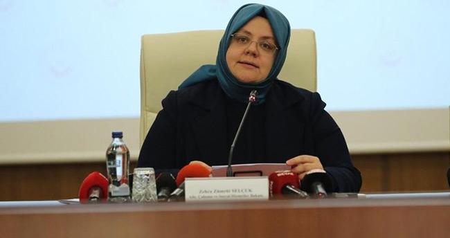 Bakan Selçuk'tan İstanbul'daki selle ilgili önemli açıklama