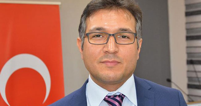 Selçuk Üniversitesi'nin yeni rektörü belli oldu! Prof. Dr. Metin Aksoy kimdir?
