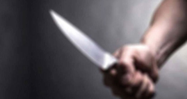 Konya'da parkta çıkan bıçaklı sopalı kavgada bir kişi hayatını kaybetti
