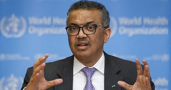 DSÖ Genel Direktörü'nden koronavirüs açıklaması: Bunu söylediğim için üzgünüm ama…