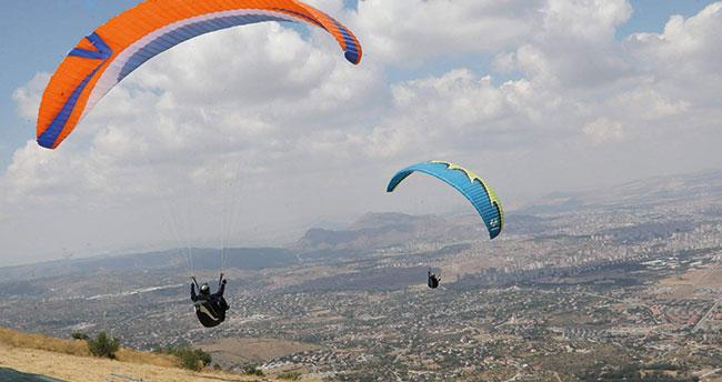 Akşehir'deki yarış iptal edildi