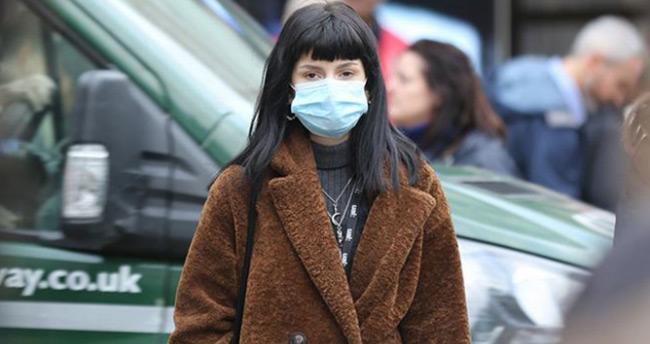 Bir ilimizde daha maske takmak zorunlu oldu