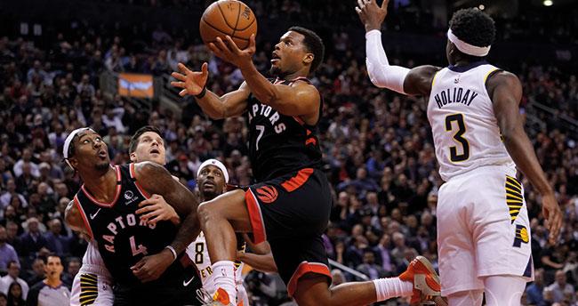 NBA Ligi geri sayımda