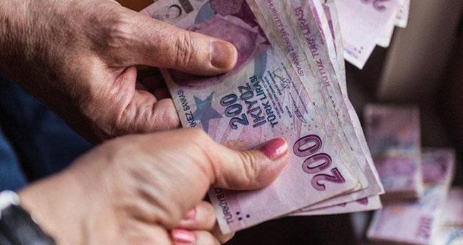 Memur ve emeklilerin maaş zammı belli oldu - Yeni Meram