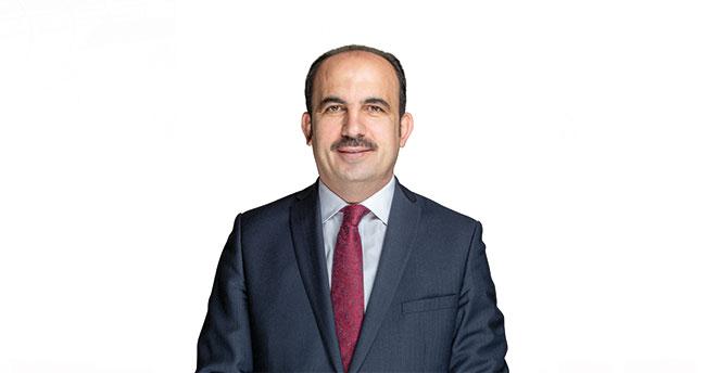 """Başkan Altay: """"Nasreddin Hoca Anadolu irfanının örnek şahsiyetlerindendir"""""""