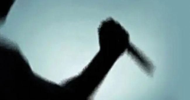 Konya'da akli dengesi yerinde olmadığı iddia edilen kişi, sokakta bıçaklanmış halde ölü bulundu
