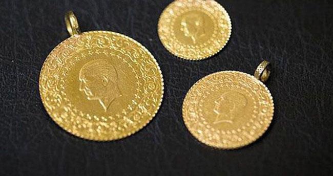 Son dakika altın fiyatları rekor kırdı! Bugün gram altın, çeyrek altın ve tam altın ne kadar?
