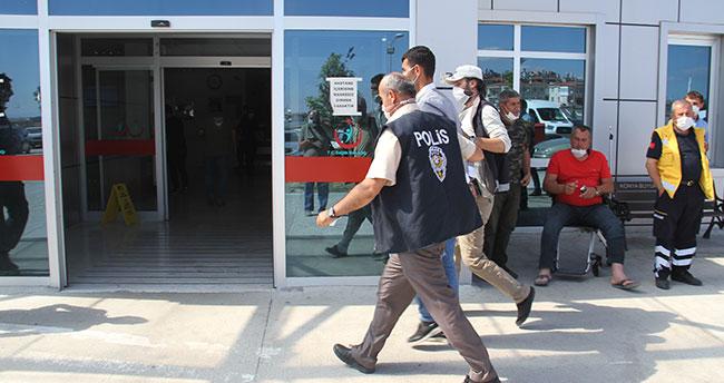 12 suçtan aranan zanlı, Konya polisinin dikkatinden kaçamadı