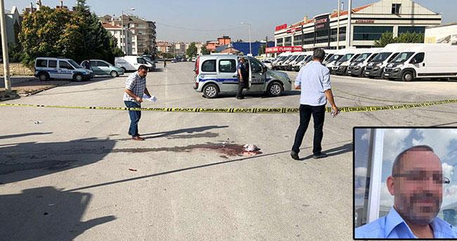Konya'da Azerbaycan uyruklu kadını öldüren galericiye 15 yıl 6 ay hapis cezası